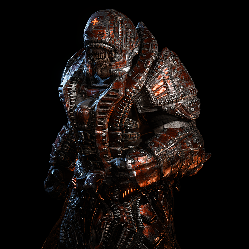 Theron Sentinel