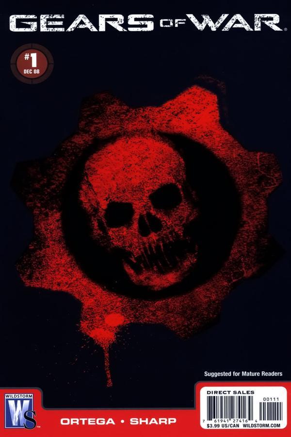 Gears of War: Hollow