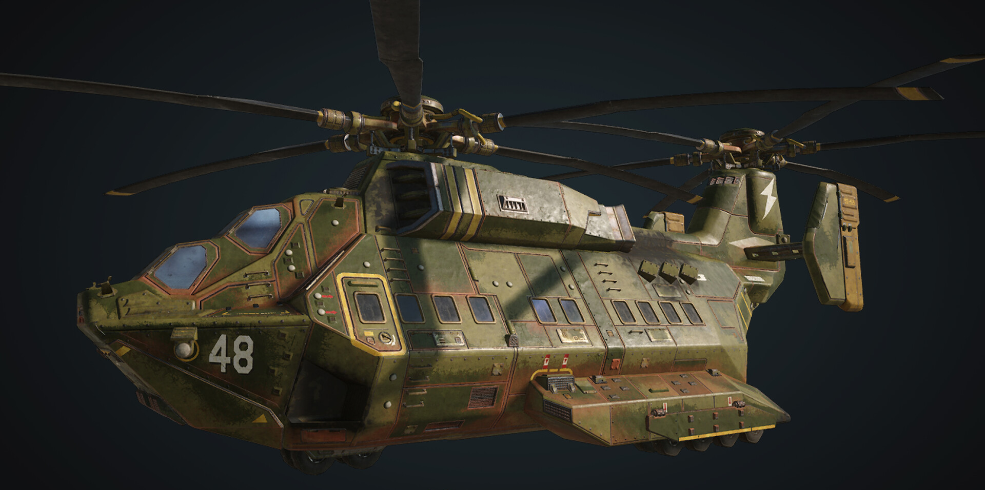 Gears 5 UIR Transport Helicopter.png