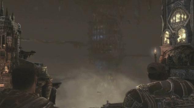 Siege of Nexus