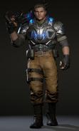 ArmoredJD Render