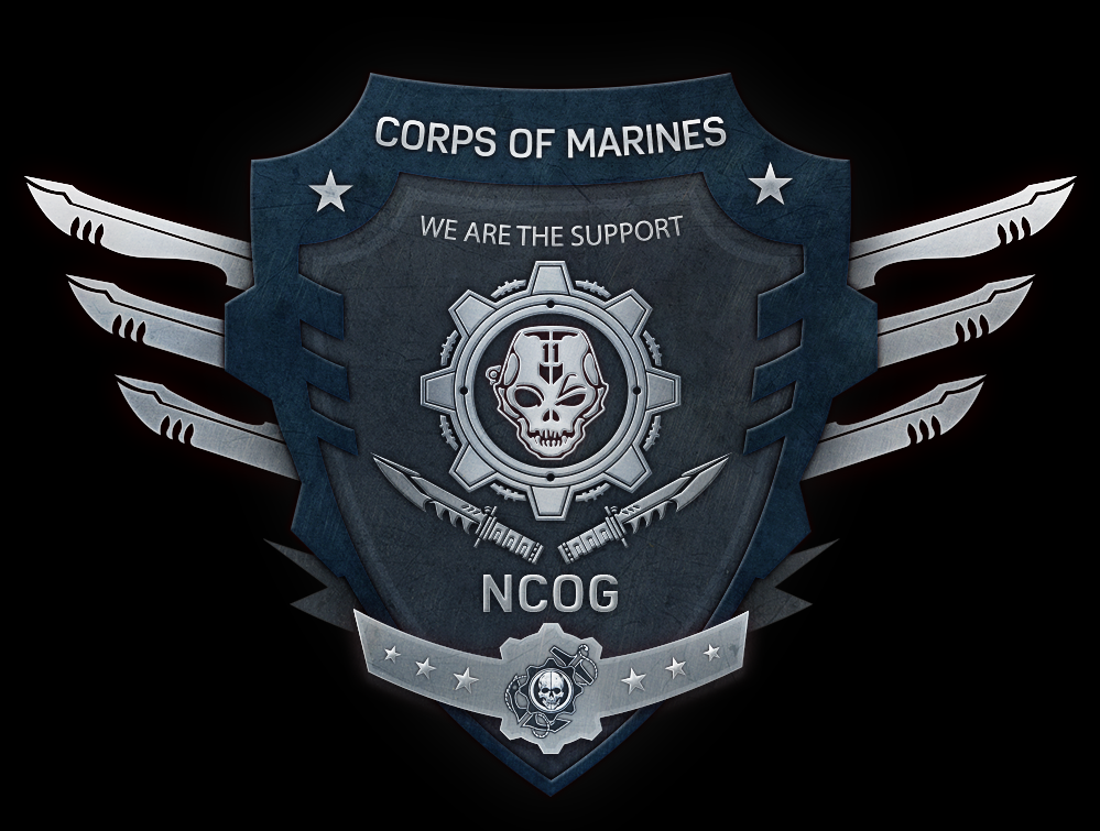 NCOG Corps of Marines