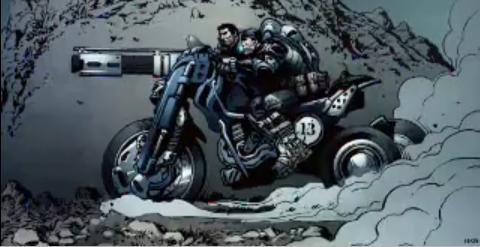 Rat Bike 13