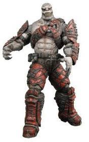Grenadier Elite (Action Figure) Series Four