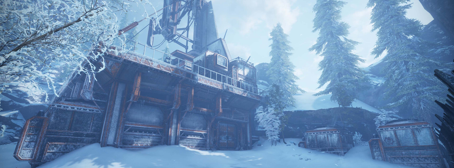 Gears 5 North Tower Substation.png