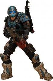 COG Soldier (Action Figure) Series Five