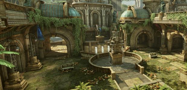 Azura (map)