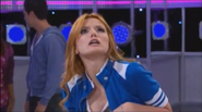 Shake-It-Up-CeCe Freeze Face-Ty-It-Up