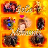GeCe Moments