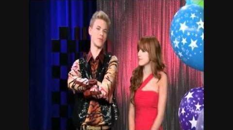 Gece Music Video 9