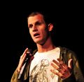 Daniel Tosh at Boston University