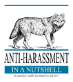 Anti-harassment