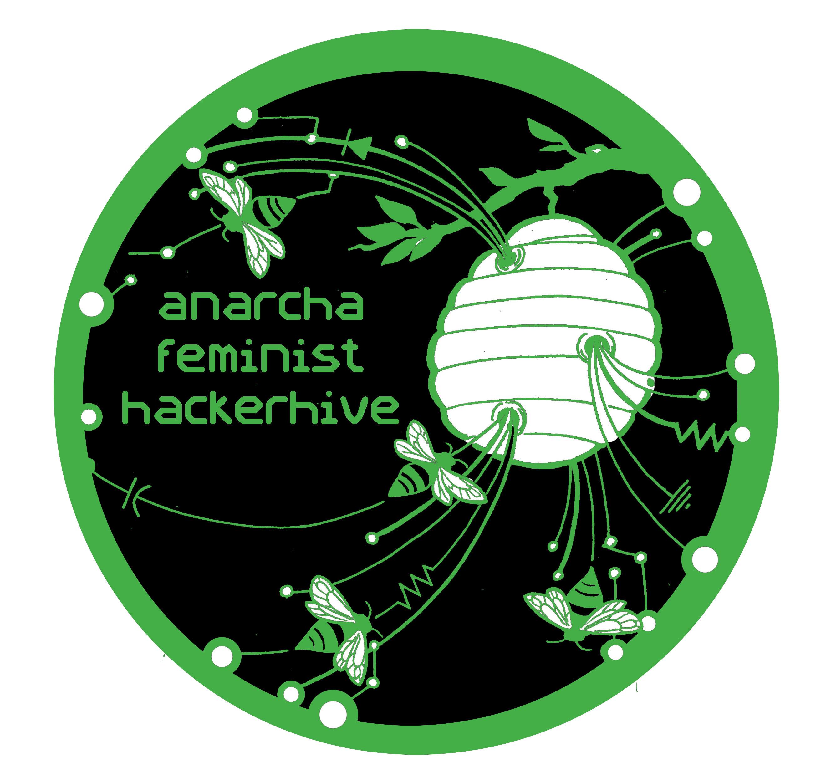 Anarchafeminist Hackerhive