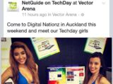 Netguide New Zealand's Bikini Brand Ambassadors