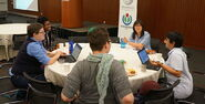 WMF OPW meeting 2014