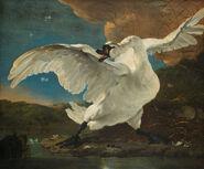 The-threatened-swan-jan-asselijin-1650