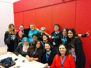 Feminist hacker lounge 2014.jpg