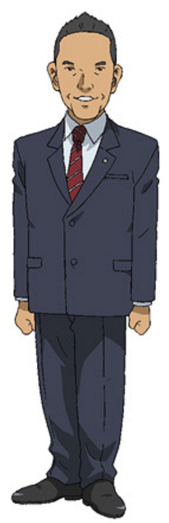 Hiroshi Nakada