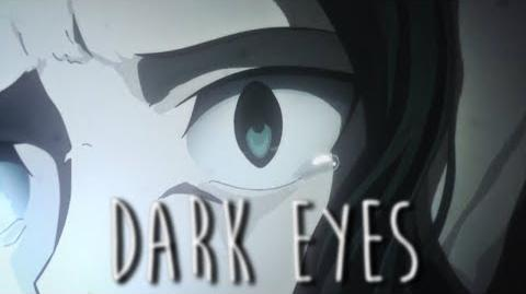 AMV Loop Scrap ゲゲゲの鬼太郎2018年 第6期 - Dark Eyes