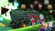 GeGeGe no Kitaro 2018 ED 7 Aru Wake Nai no Sono Oku ni by Maneki Kecak-1