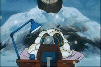 Mizuki 85 anime 2