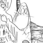 Nezumi-Otoko mangá Close.jpg