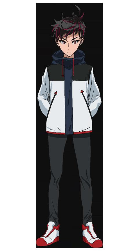 Rei Isurugi