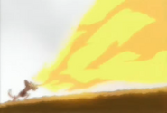Gotoku-Neko Fire Attack