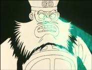 King Yama Eye Beam