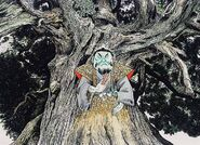 Sanmoto Gorōzaemon Illustration