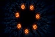 Yatonokami's spirits