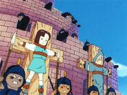 Kabuso's Fortress