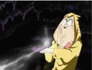 Nezumi Energy Bolt