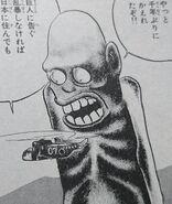 Daidarabotchi mangá