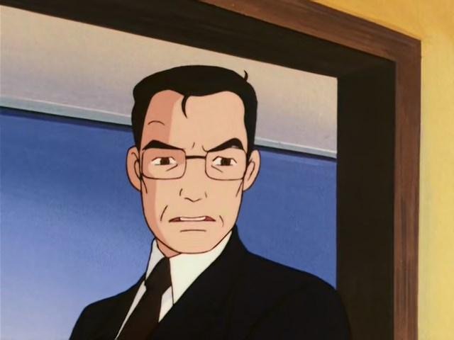 Masao Tendō