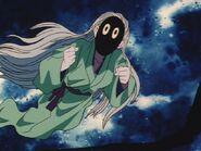 Ushirogami no anime de 1996
