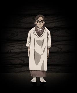 Mizuki's Mother