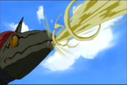 Orochi-Onna Acid Attack