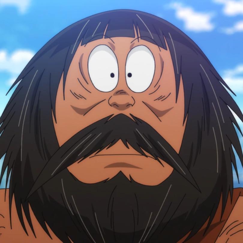 Jōmon Man