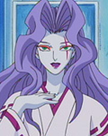 Yuki Onna Gegege No Kitarō Wiki Fandom
