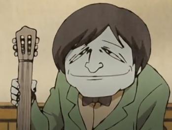 Hakaba (Anime)