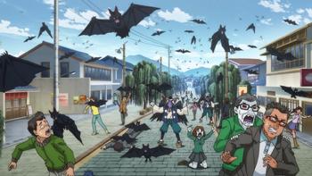 Pii's bats