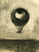 Odilon-redon-eye-balloon-1878