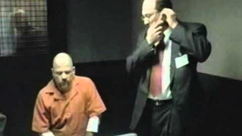 Attorney & Prisoner
