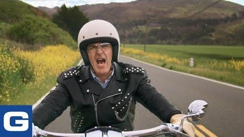 Meeting Motorcycle Geico Wiki Fandom
