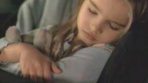 Sleeping in Car