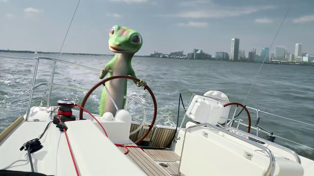 Baltimore Boat