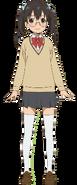 Manami Fujita