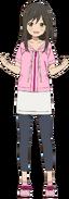 Izumi Hinasaki