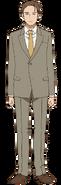 Hirozaki Takezaki